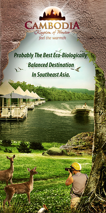 Probbly the best eco-biologically