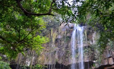 Chambok Community-Based Ecotourism Site