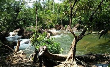 Prek Thnout Community-Based Ecotourism Site